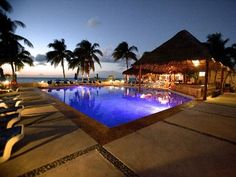 VRBO.com #303229 -Isla Mujeres, 2/2 with 2 king beds