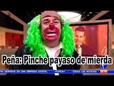"""El """"Chapo"""" ve películas de """"Cantinflas"""" y hace ejercicio: abogado - YouTube"""