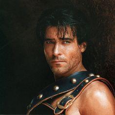 Goran in Spartacus
