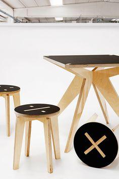 furniture family/ obiekt #92