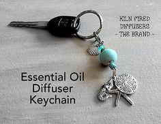 Introducing the newest member of my diffuser shop: the Mermaid Essential Oil Diffuser Keychain! Of course you can use it as a zip puller for your purse if that's what you prefer  #mermaidforlife #mermaid #sanddollars #starfish #diffuserjewelry #diffuser #diffusernecklace #youngliving #handmade #art #artist #doterra #essentialoil #keychain #unique #gifttomyself #gift #cute #healingjewelry #aromatherapy #handmadegifts