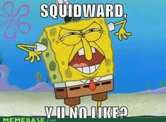 Spongebob Meme | Spongebob Memes