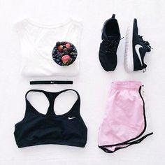 Стиль, спорт, мода, спортивная одежда, Nike
