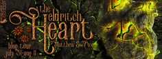 Rainy Days and Pajamas: Excerpt & Giveaway: The Eldritch Heart by Matthew S. Cox