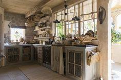 Borgo Antico Cucine - La tradizione contemporanea | 18_HOME & DIY ...