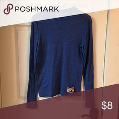 Men's Hollister Long Sleeve Shirt Men's medium long sleeve shirt Hollister Shirts Tees - Long Sleeve