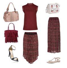 Outfit, Polyvore, Image, Fashion, Outfits, Moda, Fashion Styles, Fasion, Kleding