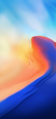 Ios 11 iphone x orange red blue clean simple abstract apple wallpaper iphone 8 clean beauty Handy Wallpaper, Download Wallpaper Hd, Apple Wallpaper Iphone, Macbook Wallpaper, New Wallpaper, Wallpaper Downloads, Nature Wallpaper, Galaxy Wallpaper, Mobile Wallpaper