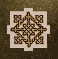 Cowtown Cross Stitch - Celtic Cross Stitch Patterns