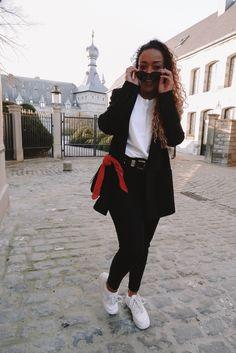 Blazer Jacket - Stre
