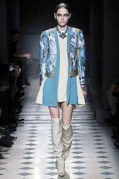 Balenciaga Fall 2008 Ready-to-Wear - Collection - Gallery - Style.com