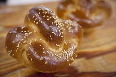 The best challah in Toronto is, with few exceptions, found up and down the Bathurst Street corridor. Whether setting the table for Shabbat dinner or just looking for the best bread for brunch-time French toast, these bakeries are the best source for deliciously fluffy, eggy breads. This is the best...