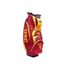 Team Golf USC Trojans Victory Cart Bag, Multicolor