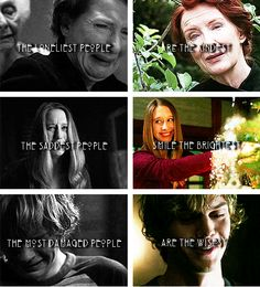 American Horror Story | via Tumblr - not sure that Tate is wise but it's a pretty gif set
