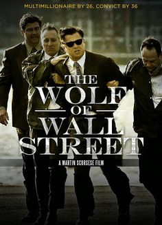 Download The Wolf of Wall Street 2013 Full English Movie 300MB Only At Downloadingzoo.com.