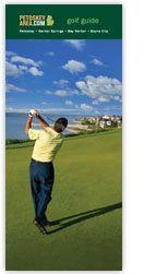 2015 Golf Guide Petoskey area