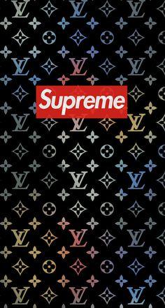 Pin By Enjoyf On Louis Vuitton In 2019 Supreme Wallpaper Bape Wallpapers Mobile Wallpaper