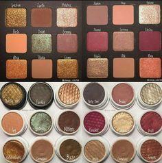Natasha Denona Star Eyeshadow Palette Dupes whi can afford the damn beautiful thing