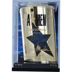 Thierry Mugler Angel Eau de Toilette Spray Refillable 34 Ounce * See this great product. (This is an affiliate link) Thierry Mugler Angel, Gold Bottles, Body Wash, Cologne, Shot Glass, Lotion, Perfume, Image Link, Moisturizers