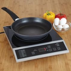 Countertop Induction Cooking Set