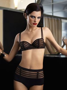 La Perla Lingerie Roaring Collection