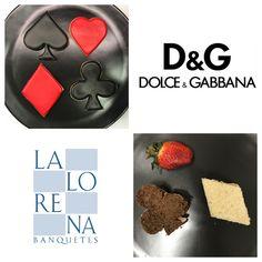 La Lorena Banquetes+D&G... #lalorena #banquetes #eventos #dglovesmexico @begroupagency