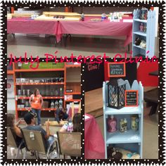 Pecos Pinterest Projects! July's Clinic-how to build a picket fence shelf. Every 1st Saturday of the month only at your Pecos Home Depot at 6025 S. Pecos Rd. Las Vegas    Refreshments provided and we raffle last months projects each time!