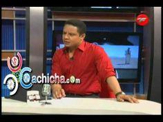 Entrevista A @KrispyKremeDR Con @Robersanchez01 En @LaTuerca23 #Video | Cachicha.com
