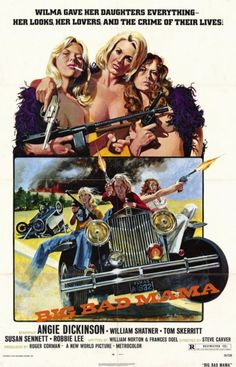 Movies of the 70's