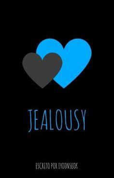 Es imposible no sentir celos. #fanfic # Fanfic # amreading # books # wattpad
