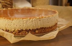 20 Min, Cheesecake, Food And Drink, Pie, Gluten Free, Cookies, Baking, Sweet, Recipes