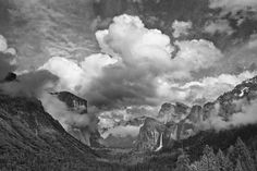 Yosemite , Canvas Art and Posters at Art.com
