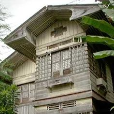 Philippines Architecture: Now and History, Heritage of Ancient ethnic Philippine Architecture, Filipino Architecture, Vernacular Architecture, Art And Architecture, Filipino House, Philippine Houses, Filipino Culture, Cebu, Spanish Style