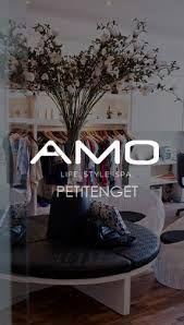 Amo Spa - my hair salon in Bali
