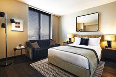 Icônico hotel boutique é repaginado em NY (Foto: Divulgação)