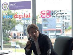 Fanáticos de la #cultura #digital, este evento es para ustedes