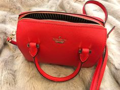 Favourite Recent Purchases - Kate Spade Cameron Street Lane Handbag