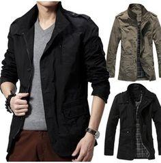 bba48684ab3 Men Coats for sale at RebelsMarket