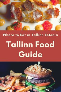 Wondering where to eat in Tallinn Estonia? Check out the 2foodtrippers Tallinn Food Guide for the best restaurants, cafes, coffee shops and bars.