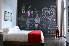 DIY Murals for Kids Rooms That Do Not Require a Fine Art Degree