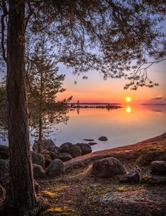 (notitle) - Like it ❤️❤️ - Fotografie Beautiful World, Beautiful Images, Nature Pictures, Cool Pictures, Landscape Photography, Nature Photography, Beautiful Sunrise, Nature Wallpaper, Science And Nature