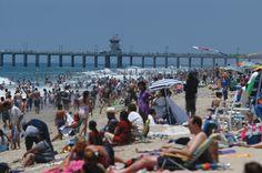 Huntington Beach,California