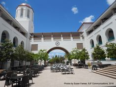 I recently spent some time strolling on the beautiful campus at San Diego State University (SDSU). Our daughter is enrolled for Fall, 2016 and we love taking the time to explore every chance we get…