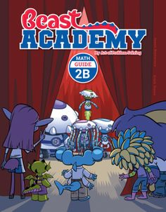 For elementary school students ready to learn subtraction, evaluating math expressions, as well as problem solving. Beast Academy is a fun, comic-book style math book that students love. Art Of Problem Solving, Math Expressions, Rainbow Resource, Comic Book Style, Second Grade Math, Math Books, Guided Math, Fun Math, Elementary Schools