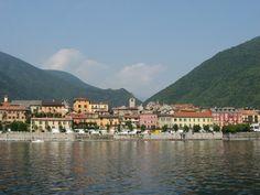Cannobio, Lake Maggiore, Italy 2007