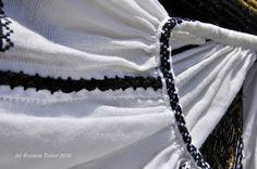 #rotexte Moldova, Romania, White Shorts, Textiles, Blouse, Women, Fashion, Embroidery, Moda