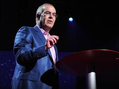Columnist David Brooks - In a talk full of humor, he shows how you can't hope to understand humans as separate individuals making choices based on their conscious awareness.
