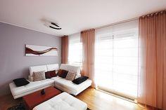 Luxusní závěsy na míru jsou ta správná investice do interiéru Home Decor, Homemade Home Decor, Decoration Home, Interior Decorating