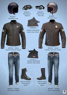 Cafe Racer motorcycle style – Ever since We wrote concerning Elegant Enfield Round Café Motorcycle Women, Motorcycle Jeans, Cafe Racer Motorcycle, Motorcycle Style, Motorcycle Outfit, Biker Style, Biker Gear, Cafe Racer Helmet, Cafe Racer Bikes