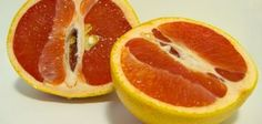 Use seeds from store-bought grapefruit to grow your own grapefruit tree.